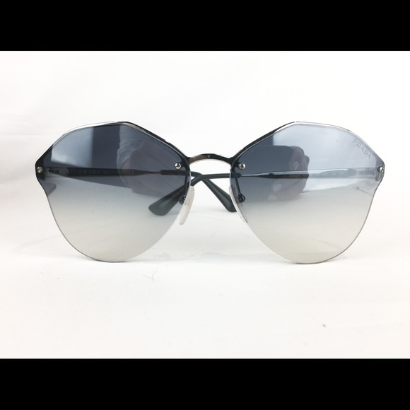 33854cb6e1f0 NWT AUTHENTIC Women s Prada Sunglasses PR 64TS